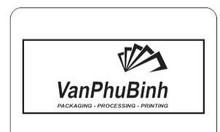 Cty Vạn Phú Bình, nghành nhựa, tuyển LĐPT và thợ sửa máy