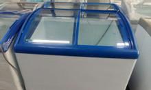 Tủ đông Sanaky 300l , ngăn rộng , mát lạnh nhanh , BH 3 tháng