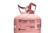 Phân phối gas lạnh Chemours Freon R410a USA - giá sỉ và lẻ