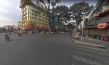 Cần bán building mặt tiền gần Nguyễn Văn Cừ, Quận 1.