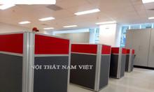 Bán vách ngăn bàn nhân viên, vách ngăn văn phòng