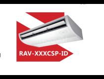 Đại lý bán và lắp đặt trọn gói điều hòa áp trần Toshiba RAV-600CSP - T