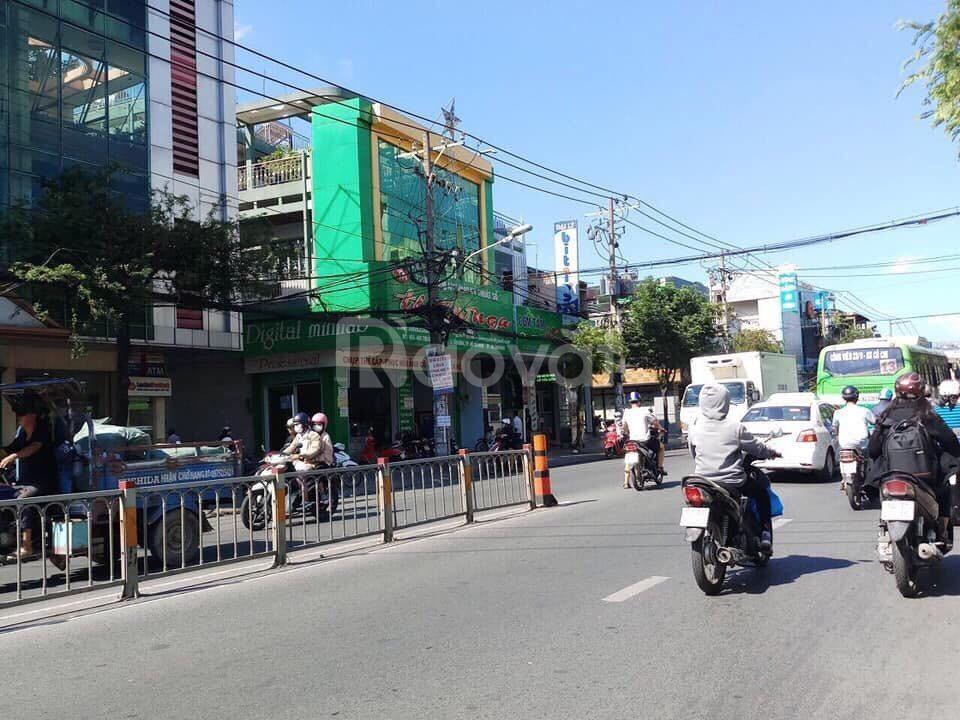 Bán nhà Hẻm 1/ Quang Trung, Gò Vấp, Giá: 3.8 tỷ