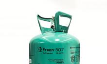 Đại lý bán sỉ và lẻ gas lạnh Chemours Freon R507a USA- Thành Đạt