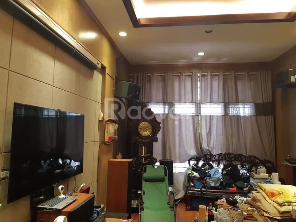 Bán nhà Lê Đức Thọ 65M kinh doanh đẹp ô tô vào hơn 5tỷ5