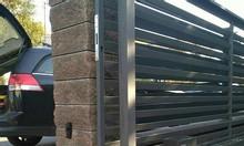 Gia công cửa sắt – cửa chính- cổng rào sắt- cửa sổ bằng sắt.