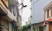 Chính chủ cho thuê nhà 60m2 ngõ ôtô tại Bát Khối -Long Biên HN