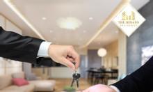 Bán căn hộ chung cư cao cấp 5 sao chủ đầu tư nhật bản minato residence