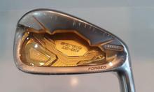 Fullset bộ gậy golf Honma 5 sao vàng 24K, bạch kim pt1000