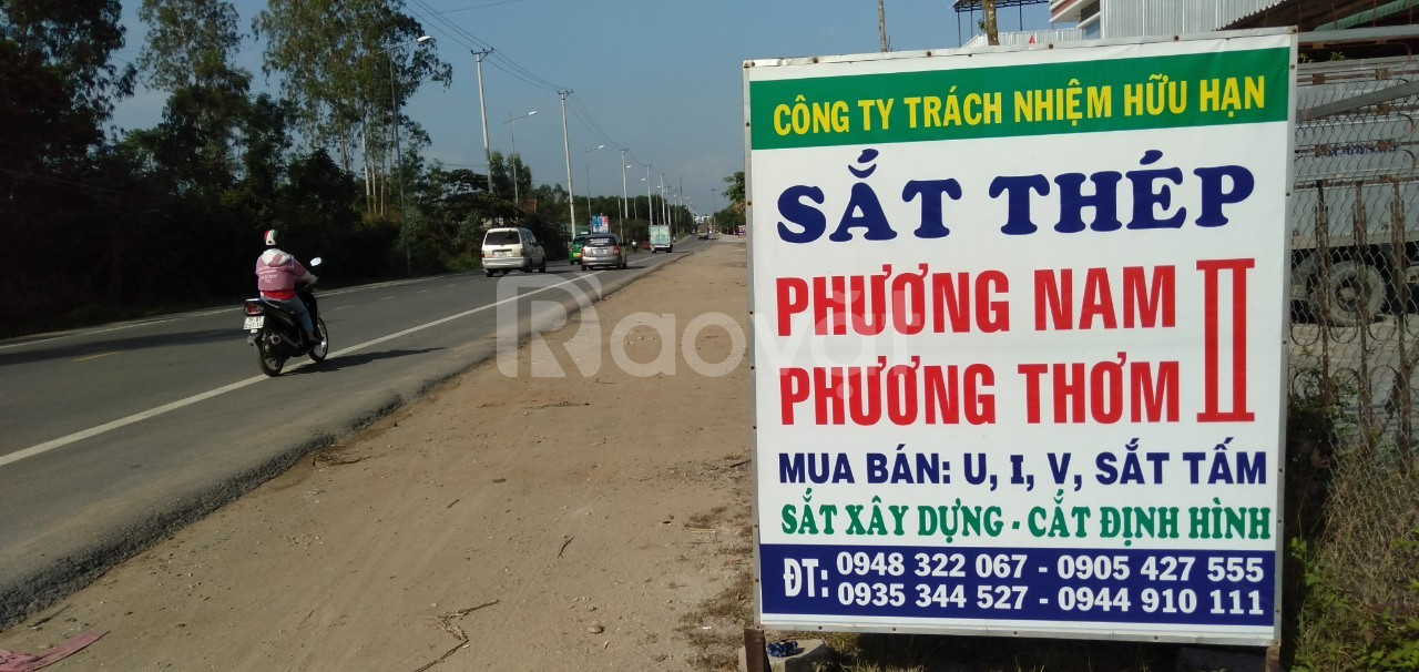 Đất nền - Phường Trương Quang Trọng - TT TP Quảng Ngãi, 100m2