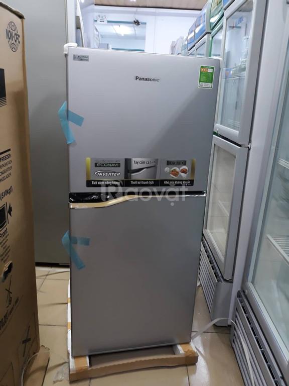 Tủ lạnh hàng thùng mới 99%