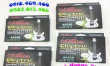 Nên chọn mua dây đàn guitar electric của hãng nào tốt, giá hợp lý?