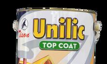 Sơn phủ nội thất Cao cấp Tison Unilic giá rẻ chất lượng