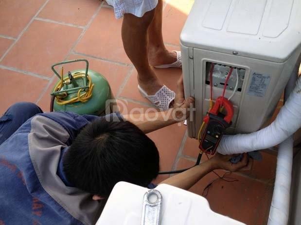 Thợ sửa chữa bảo dưỡng điều hòa tại Lạc Long Quân, Võng Thị
