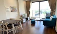 Cho thuê 1PN+1 D'capitale view Hồ Full 100% nội thất Mới