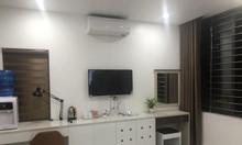 Cho thuê nhà riêng 10 phòng ngủ khu 193 Văn Cao đầy đủ tiện nghi