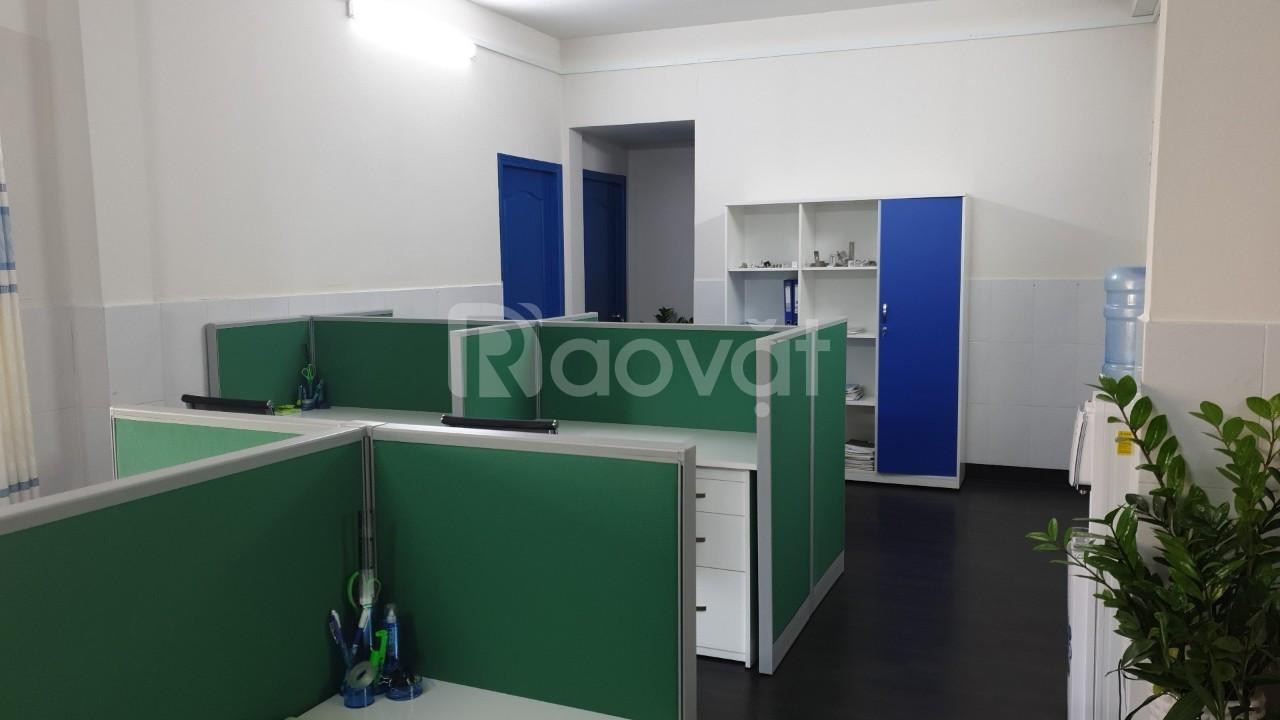 Bán hoặc cho thuê căn hộ chung cư KDC Bình Đăng, Quận 8, 128.8m2 -3PN.