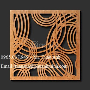 Cắt CNC laser gỗ thông, MDF tại Quận 9, Thủ Đức, Quận 2