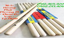 Nhập khẩu và sản xuất các loại dùi trống jazz, trường, đội, lân.... rẻ
