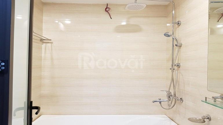 [ID: 493] Cho thuê căn hộ giá rẻ tại Thụy Khuê, Tây Hồ, 30m2, 1PN