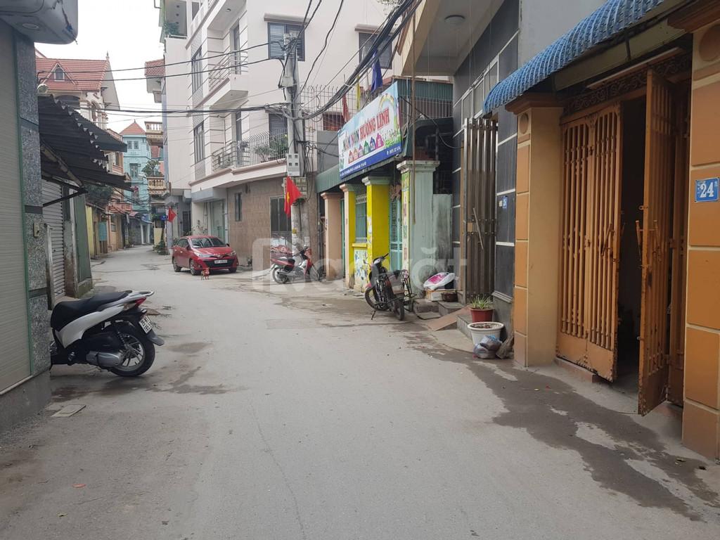 Nhà đẹp Kim Giang Thanh Xuân, phân lô 4 tầng giá 3 tỷ