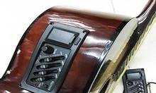 Cung cấp và nhận gắn EQ cho guitar các loại chất lượng giá đại lý