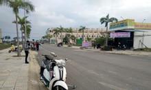 Bán đất nền mặt tiền đường 10m5 khu vực Liên Chiểu Đà Nẵng