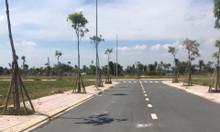 Bán lô đất đẹp dự án Megacity, Bình Dương, ngay chợ Bến Cát, đường 16m