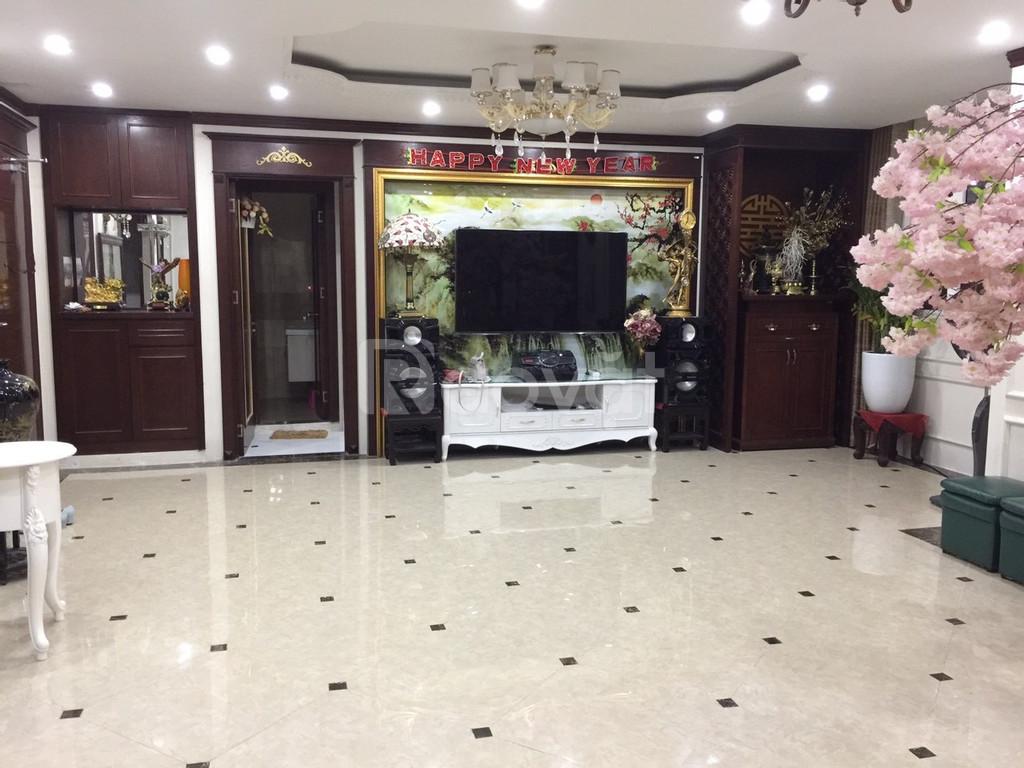 Sang tên căn hộ số 09 giá 32tr/m2 khu đt Nghĩa Đô 106 Hoàng Quốc Việt (ảnh 6)