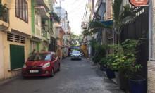 Bán gấp nhà đường Huỳnh Văn Bánh, Quận Phú Nhuận.