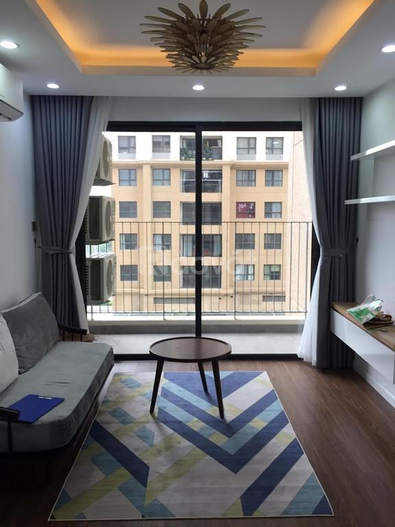 Cho thuê chung cư D'CAPITALE Trần Duy Hưng 2 ngủ đầy đủ nội thất 15tr (ảnh 4)