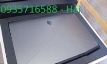 Alienware M15 (RTX 2060, SSD 512GB, Ram 16GB)