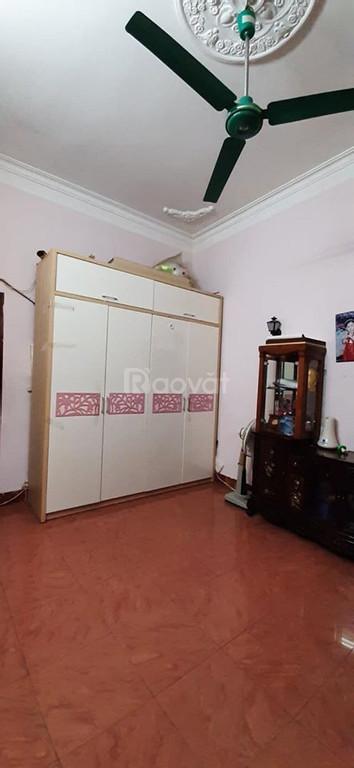 Bán gấp nhà ngõ 147 Tân Mai, Hoàng Mai, ô tô đỗ cửa khi cần, Dt 30m2 x 5T giá 2,4 tỷ (ảnh 2)