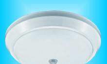 Đại lý bán sỉ và lẻ đèn LED ốp trần cảm ứng - 0981952037