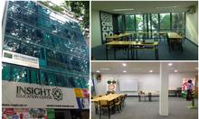 Cho thuê văn phòng giá rẻ trung tâm quận Hoàn Kiếm