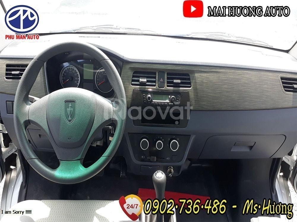 Cần bán xe tải Van Dongben 5 chỗ - giá ưu đãi