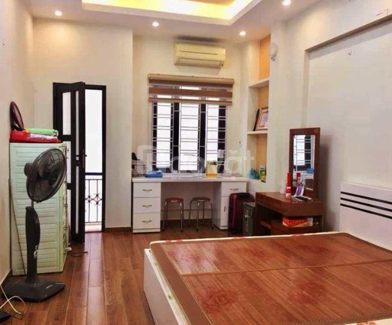 Bán nhà phố Yên Hòa 29m2, 5 tầng, 3PN, giá 3.1 tỷ