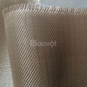 Rèm cuốn ngăn cháy akovina, các loại vải chống cháy, rèm chống cháy