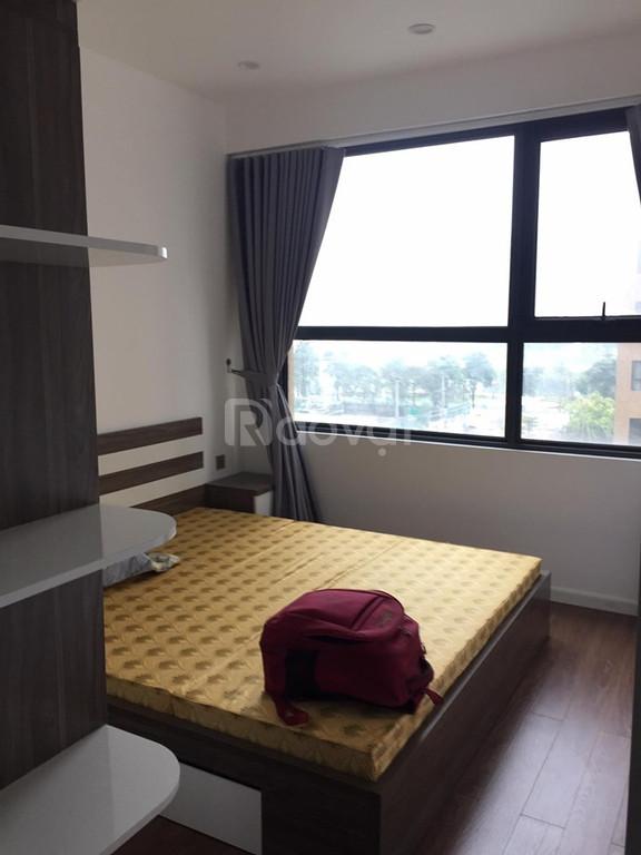 Cho thuê chung cư D'CAPITALE Trần Duy Hưng 2 ngủ đầy đủ nội thất 15tr (ảnh 1)