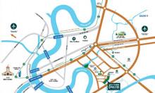 Chính chủ bán gấp căn 1PN view sông Sài Gòn, quý 2/2020 nhận nhà.