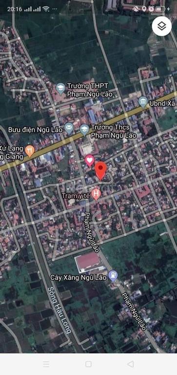 Bán đất Trung Sơn Ngũ Lão, tuyến 2 đường 359, gần trường, gần chợ