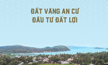 Bất động sản vàng bên Vịnh thiên đường Phú Yên, giá chỉ từ 600 triệu
