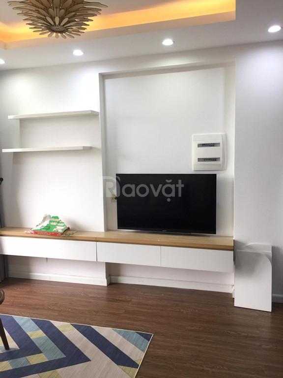 Cho thuê chung cư D'CAPITALE Trần Duy Hưng 2 ngủ đầy đủ nội thất 15tr (ảnh 2)