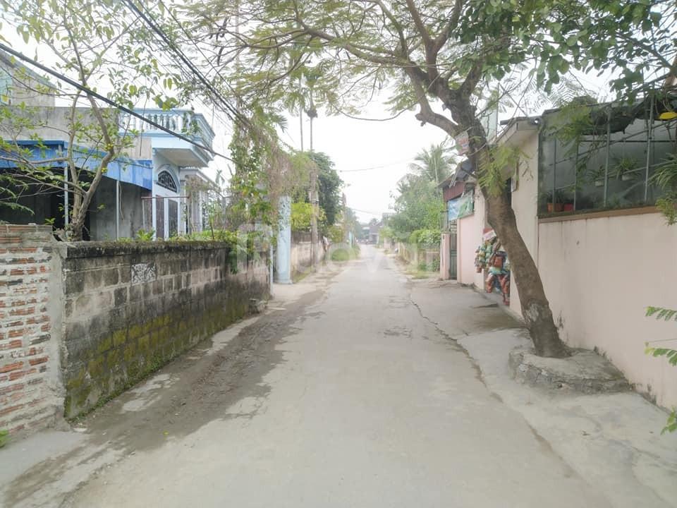 Bán đất thôn Sú, Lâm Động giá đầu tư