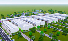 Đất nền SHR trung tâm huyện Bình Chánh