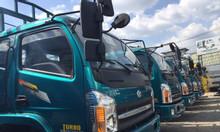 Xe 7 t 2 thùng dài 6 m7 máy mạnh giá rẻ thanh lý công ty