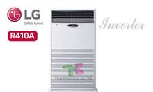 Phân phối lạnh tủ đứng LG 10HP Inverter (NK Hàn Quốc)