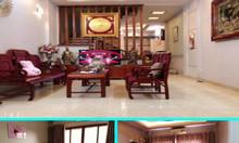 Bán nhà mới Cầu Giấy, Quan Hoa 5 tầng, 5PN, giá 3.75 tỷ