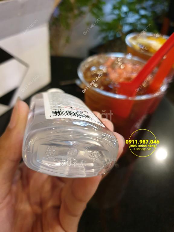 Nước rửa tay khô Pháp être Bien gel mains anti - bacterien 75ml