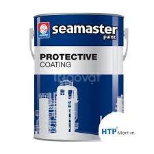 Tổng đại lý bán sơn Seamaster chính hãng giá rẻ
